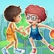 Mistr v basketbalu HTML5