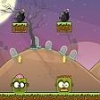 Bombování zombíků