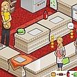 Burger Restaurant 3