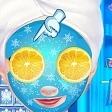 Elsa - stylový make-up