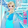 Nakupuj s Frozen Elsa