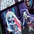 Monster High hledání číse…