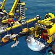 LEGO Hluboký oceán