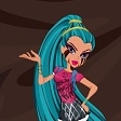 Monster High Cleo De Nile v Egyptě