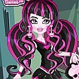 Monster High Draculaura H…