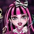 Monster High skutečné účesy