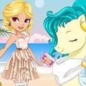 Zamilovaný poník