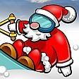 Santa Snow Rush
