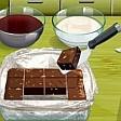 Sara Cooking Class Brownie
