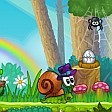 Snail Bob 5 Love Story