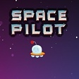 Vesmírný pilot HTML5