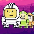 Kosmonaut 2024