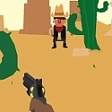 Texaská střílečka HTML5…
