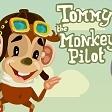Tommy opičí pilot HTML5