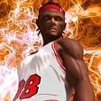 Ultimátní basketbal HTML5