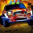 Zombie automobilové šílen…