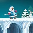 Santa proti zombíkům